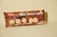 minirolada chocolate